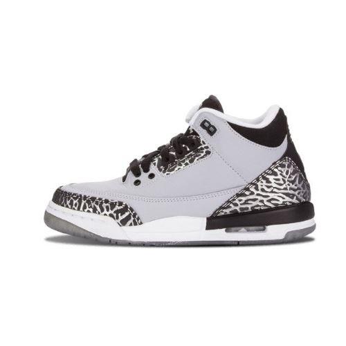 CityFS FlyAir J 3 Retro Basketball Sneakers